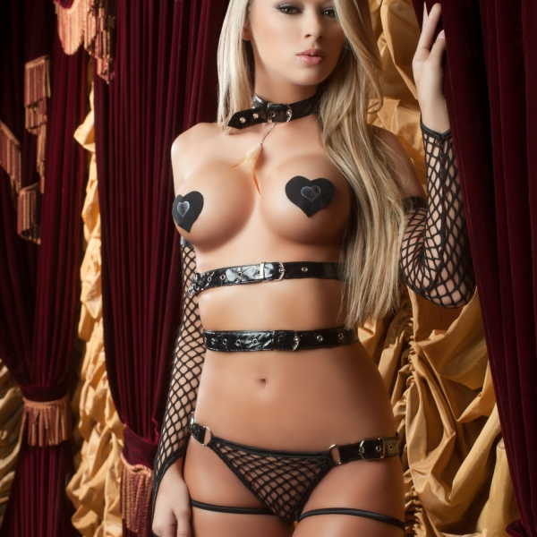 x rated lingerie